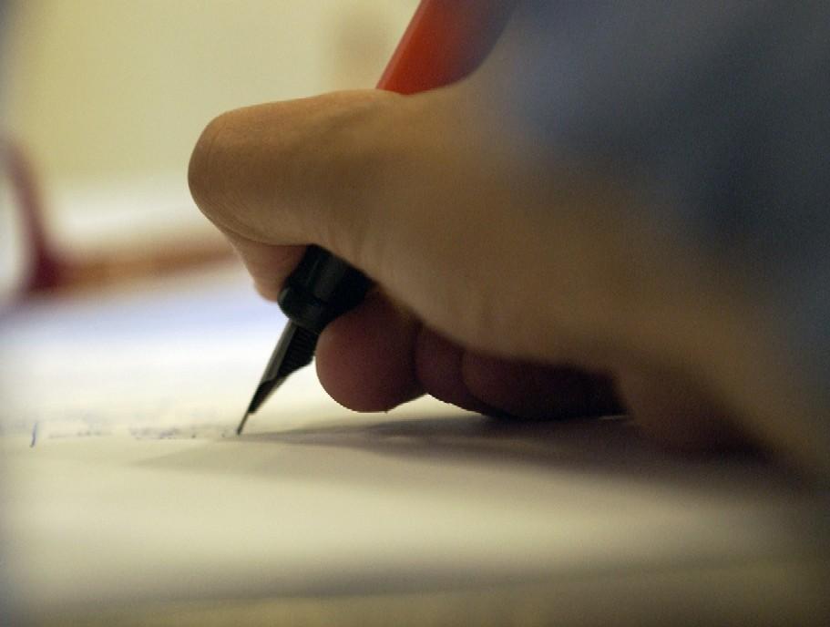 Quoi écrire dans ma lettre de présentation?