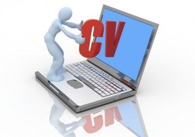Fichier CV