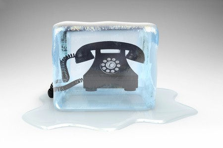 Le cold call, un art!