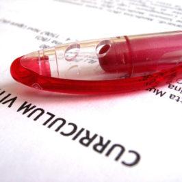 Rédiger ses compétences dans son CV et sa lettre de motivation