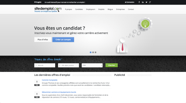 Sitedemploi.com