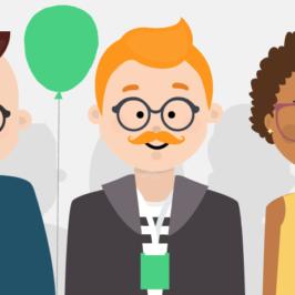 4 bonnes raisons d'assister à une Journée Carrière