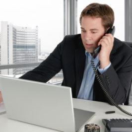 Vous parvenez à rejoindre un recruteur au téléphone? Ne commettez pas ces 2 erreurs.