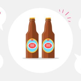 Comment réussir le test de la bière en entrevue?