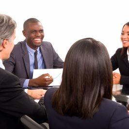 L'anglais au travail : des expressions de base à connaître