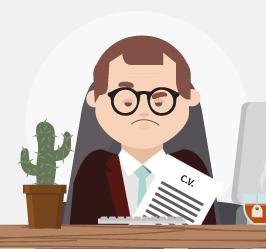 6 comportements à éviter en entrevue