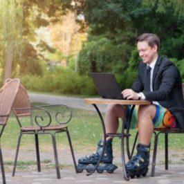 Quelques trucs faciles pour réussir son entrevue sur Skype