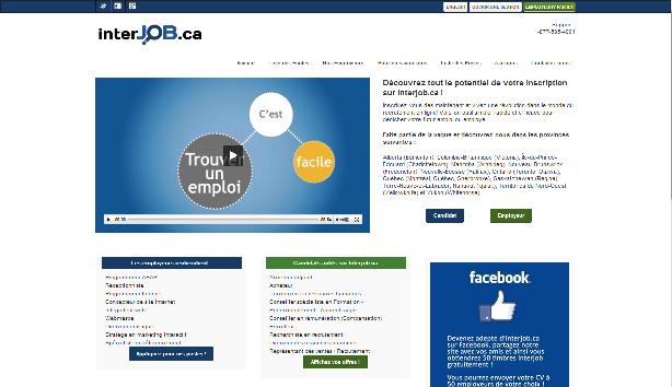 interJOB.ca