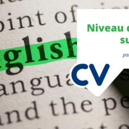 Niveau d'anglais sur ton CV : comment l'indiquer?