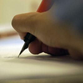 Lettre de présentation, quoi écrire?