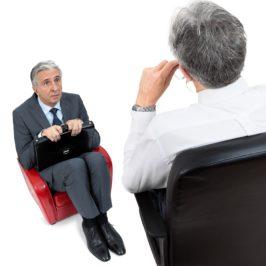 Arriver en retard à l'entrevue d'embauche, les conséquences