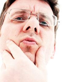 Des objectifs douteux à l'entretien d'embauche