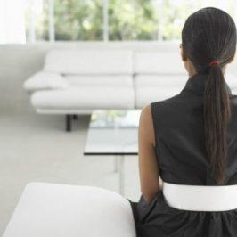 Arriver trop en avance à l'entrevue et perdre sa dignité