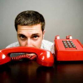 Est-ce que c'est bien vu de faire un cold call au recruteur?