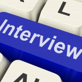 Comment réussir son entrevue en anglais?