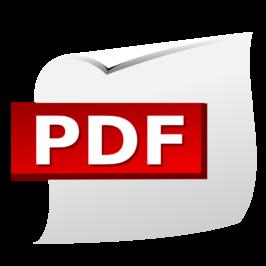 La meilleure façon de transformer son CV Word en PDF!