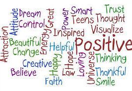 Comment utiliser un langage positif en anglais