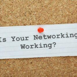 Quelques conseils pour mieux réseauter en anglais