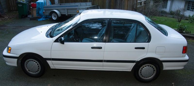 Tercel 1991 (source : auto-shop.ca)