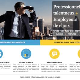 20 sites d'emploi québécois à découvrir