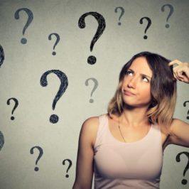 Comment répondre à ces 4 questions indiscrètes