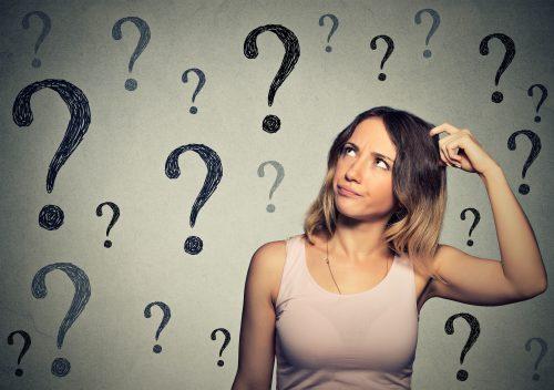 Questions indiscrètes