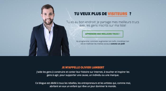 Olivier Lambert
