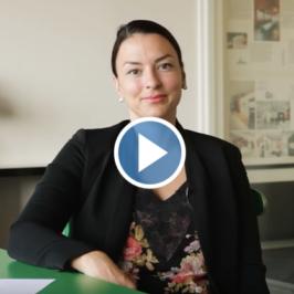 Conseils aux candidats en relations publiques (vidéo)