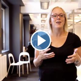 Le CV et l'entrevue selon Geneviève Brault, CRHA (vidéo)