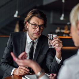 7 signes que votre entrevue s'en va dans le mur