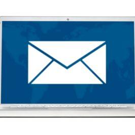 Pour décrocher un emploi, suffit d'un courriel