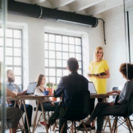 Devenir gestionnaire: décrochez votre prochaine promotion!