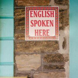 6 conseils pour survivre dans un environnement de travail anglophone