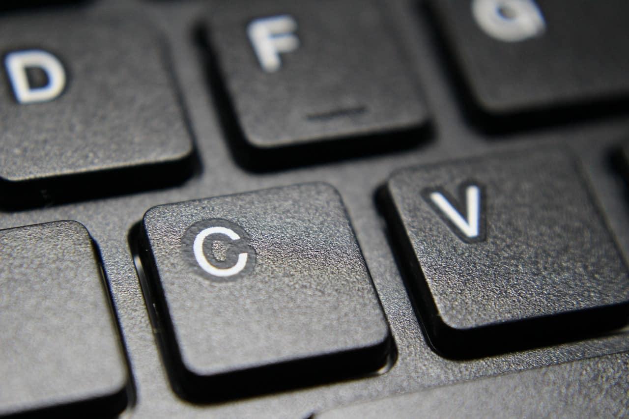 Joins-toi à l'équipe de rédacteurs de CV!