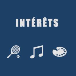 Les centres d'intérêt du CV : tout ce qu'il faut savoir!