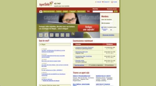 AgentSolo.com