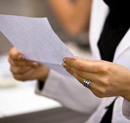 Est-ce que les recruteurs lisent votre lettre de présentation?