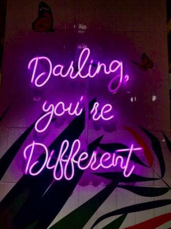 Comment devenir un spécialiste? Sois différent.