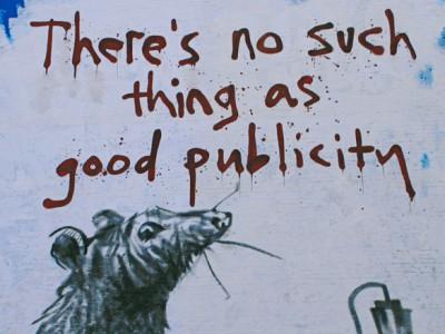 La bonne publicité ne ressemble en rien à de la publicité!
