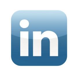 Ajouter l'icône LinkedIn dans l'en-tête de son CV