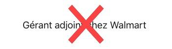 Laisser le titre LinkedIn par défaut est une erreur!