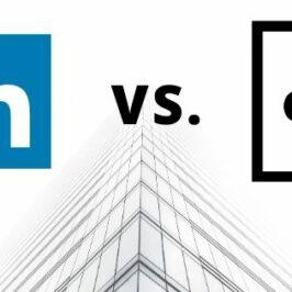 10 différences entre le profil LinkedIn et le CV