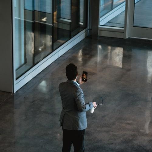 Préparer un plan B pour son entrevue en vidéoconférence
