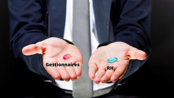 Évite les RH