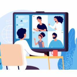10 conseils pour votre nouvel emploi en télétravail