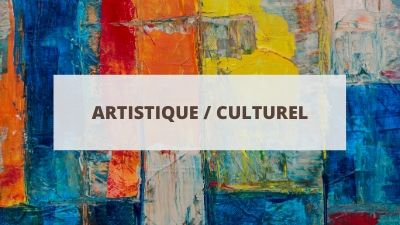 Objectifs pour un CV artistique et culturel