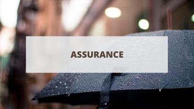 Objectifs pour un CV en assurance