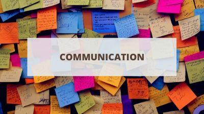 Objectifs pour un CV en communication