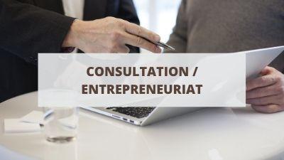 Objectifs pour un CV en consultation et entrepreneuriat