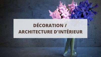 Objectifs pour un CV en décoration et architecture d'intérieur